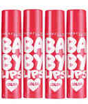 Snapdeal Maybelline Baby Lips  Pack Of 4  Rs 399