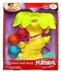 Playskool Busy Ball Drop(Multicolor) @1723 (59% off)