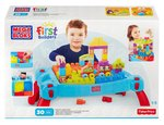 Mega Bloks First Builders Build 'N Learn Table Building Set @ Rs.2059 ( Last Deal Rs.2720)