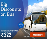 Makemytrip Bus Offers
