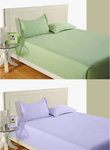 Up to 72% Off on Bed Sheets @ Jabong