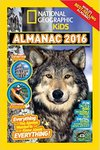 National Geographic Kids Almanac 2016 Edition- Rs  234  [ 67 %  off   ] @ amazon