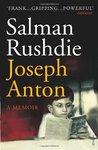 Salman Rushdie Joseph Anton  @Rs.199/-  (MRP.599)
