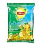 Lipton Iced Tea, Lemon And Mint Green Premix, Pouch, 400g  @Rs.91/-