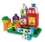 Winfun I-Builder Barnyard Set, Multi Color @ Rs.750 ( 50% Off)