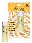 Lakme Lip Love Lip Care, Vanilla, 3.8g@ Rs112 MRP 200(44%off)@ Amazon