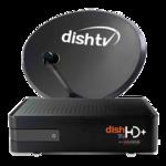 Dish TV Flat Rs 500 Cashback + Lifetime Warranty @Paytm