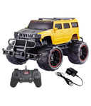 (58% OFF) Saffire Off-Road 1:20 Hummer Monster Racing Car @ Rs 755/- MRP Rs 1799/-