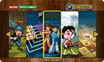 Tatasky- Get Active Smart Games @ Re.1 for 1 month