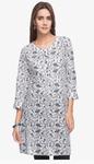 Flat 70% off, INSENE Women Kurta -  Shoppersstop.com
