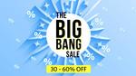 Mintra THE BIG BANG SALE 30-60% Off
