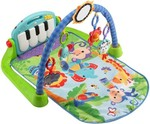 Fisher Price Grow Kick And Play Piano Gym @2359/- [Check PC]