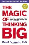 The Magic of thinking Big- Rs  105  [ 64 %  off   ] @ amazon
