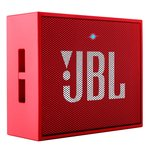 JBL GO Portable Wireless Bluetooth Speaker (Red)@1688 MRP 2999 || Check PC