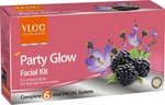 VLCC Party Glow Facial Kit, 60gm Rs 139 [44% Off] @Amazon