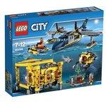 Lego Deep Sea Operation Base, Multi Color MRP 7999 @ Rs.6230