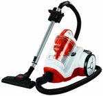 Amazon: Bissell Powerforce Multicyclonic-23A7E 1800-Watt Vacuum Cleaner (Red/White) @ 7999 || Next lowest is 2000 more