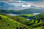 Tropical wonders of kerala : Get extra 20% off between 26th june to 29th june 2016