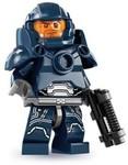 Lego Minifigure Series 7 - Galaxy Patrol @ Rs.1263 (50% Off)