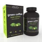 Sinew Green Coffee for Weight Management 800 mg GCA 100% Pure and Natural - 60 Capsules (Pack of 1)@399 mrp1359
