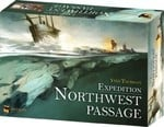Asmodee Expedition Northwest Passage Board Game