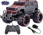 Toys at Good discount (Lightning deals) || Saffire Off-Road 1:20 Hummer Monster Racing Car