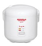 Maharaja Whiteline Rice Gracio 700 W Electric Cooker
