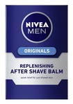 Nivea Men Originals Replenishing After Shave Balm 100ml