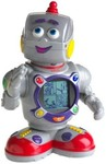 Fisher-Price Kasey The Kinderbot Learning System