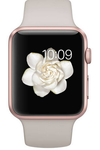 Get Rs. 5000 cashback on Apple Watch Aluminum Sport Band - 3 Colors Available