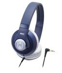Audio Technica ATH-S500 NV On-the-ear Headphones