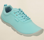 Crocs Duet Busy Day Ice Blue & Pearl White Sneakers