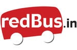 Get 30% off  (Upto Rs.120) on Bus ticket booking. (Minimum value of Rs.300)
