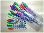 Blue Ball Pens (Pack of 50)