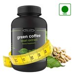 Sinew Green Coffee for Weight Management 800 mg GCA (90 Capsules)