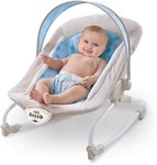 Toys Bhoomi Rest & Play Bouncers Rockers To Keep Baby Calm And Comfortable