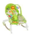 Fisher-Price Newborn To Toddler Rocker/Bouncer