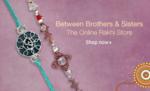 Rakhi & Raksha Bandhan Gifts - Upto 78% Off