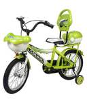 Cosmic 16 Inch Force 10 Kids Bicycle