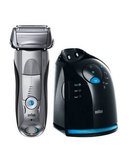 Braun Electric Wet & Dry Foil 799cc Shaver For Men