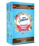 Nestle Milkmaid Ice Cream Kit – Free Plastic Container, Go Cream, Vanilla Essence, Recipe Booklet
