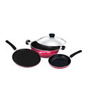 Surya accent 4 in 1Non stick Combo
