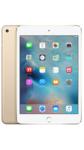 Apple iPad Mini 4 64 GB With Wifi + Cellular (Gold)