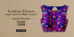 Saree Blouse Under Rs.999 || Extra 20% off on Lingerie & Sleepwear Products || Upto 80% off on various Styles