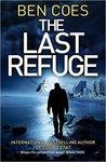 The Last Refuge (Dewey Andreas) Paperback