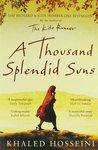A Thousand Splendid Suns Paperback – 2013