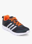 Adidas Marlin 5.0 Grey Running Shoes
