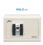 Godrej Security Solutions Halo Bio 8 ltr Home Safes with Free Demo@Rs.5171(After Cashback)