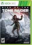 Rise of the Tomb Raider(for Xbox 360)