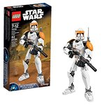 Lego Clone Commander Cody, Multi Color